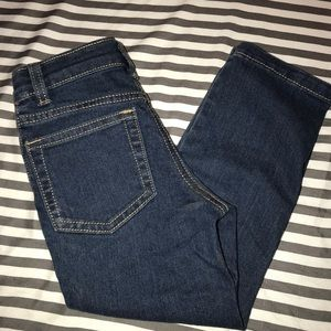 Rocker Relaxed Jeans NWT👖👖